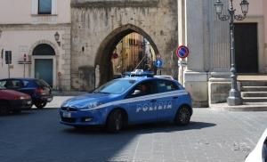 Isernia: consumazioni al bar senza pagare. La Polizia denuncia un 53enne di Isernia per lesioni personali e minaccia.