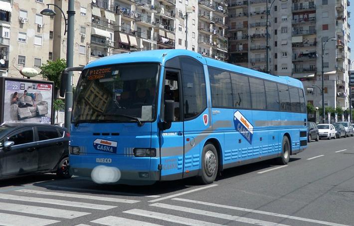 Sport: La Boys Roccaravindola aggiunge al suo pacchetto anche il servizio di trasporto dei giovani atleti. Accordo raggiunto con le autolinee Casna di Pizzone.