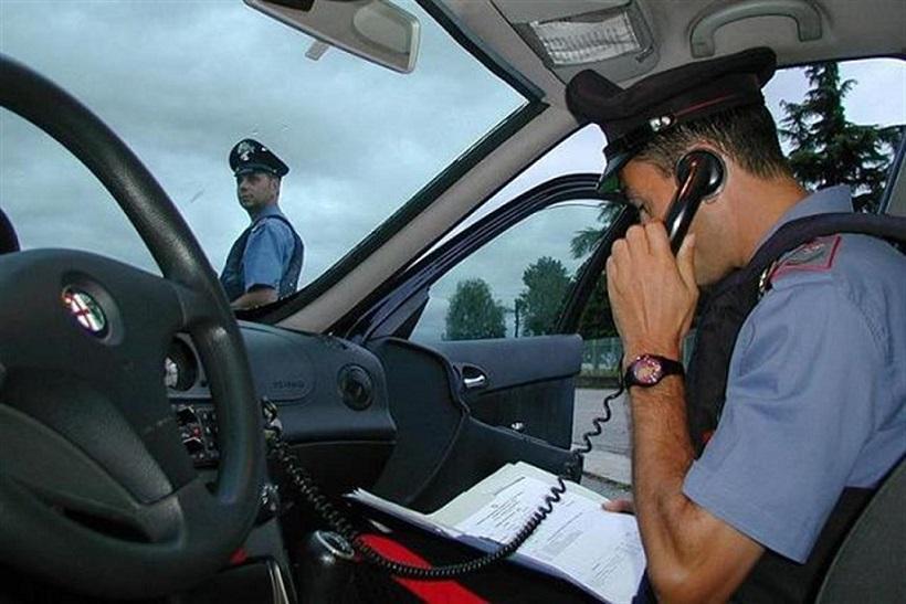 Isernia: In vacanza con la droga nello zaino, due turisti fermati dai  Carabinieri.