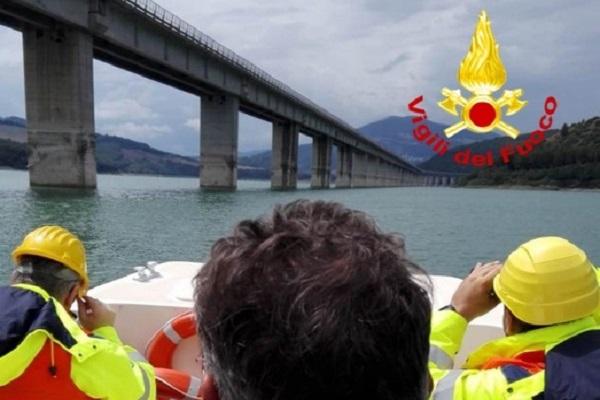 Basso Molise: inizia la conta dei danni tra Montecilfone, Palata e Larino. Chiuso il viadotto del Liscione.