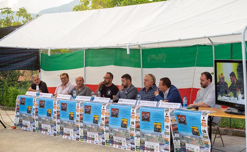 Colli a Volturno: questa sera la quarta edizione della Festa dell'emigrante promossa dalla Confraternita di Sant'Antonio Abate.
