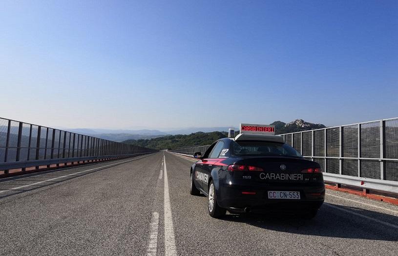 Cerro al Volturno: operaio rimane ferito sul lavoro durante operazioni sulla strada statale 632. Indagano i Carabinieri.