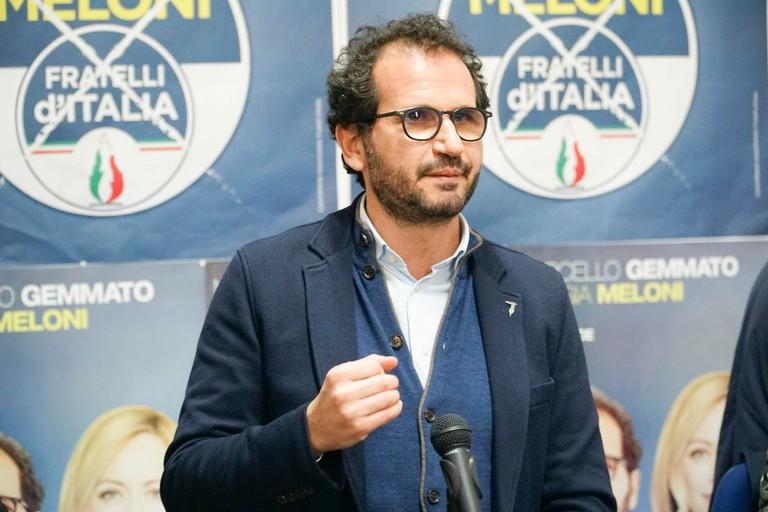 Sessano del Molise: giovedì 9 agosto l'onorevole di Fratelli d'Italia Gemmato visiterà il comune della provincia di Isernia.