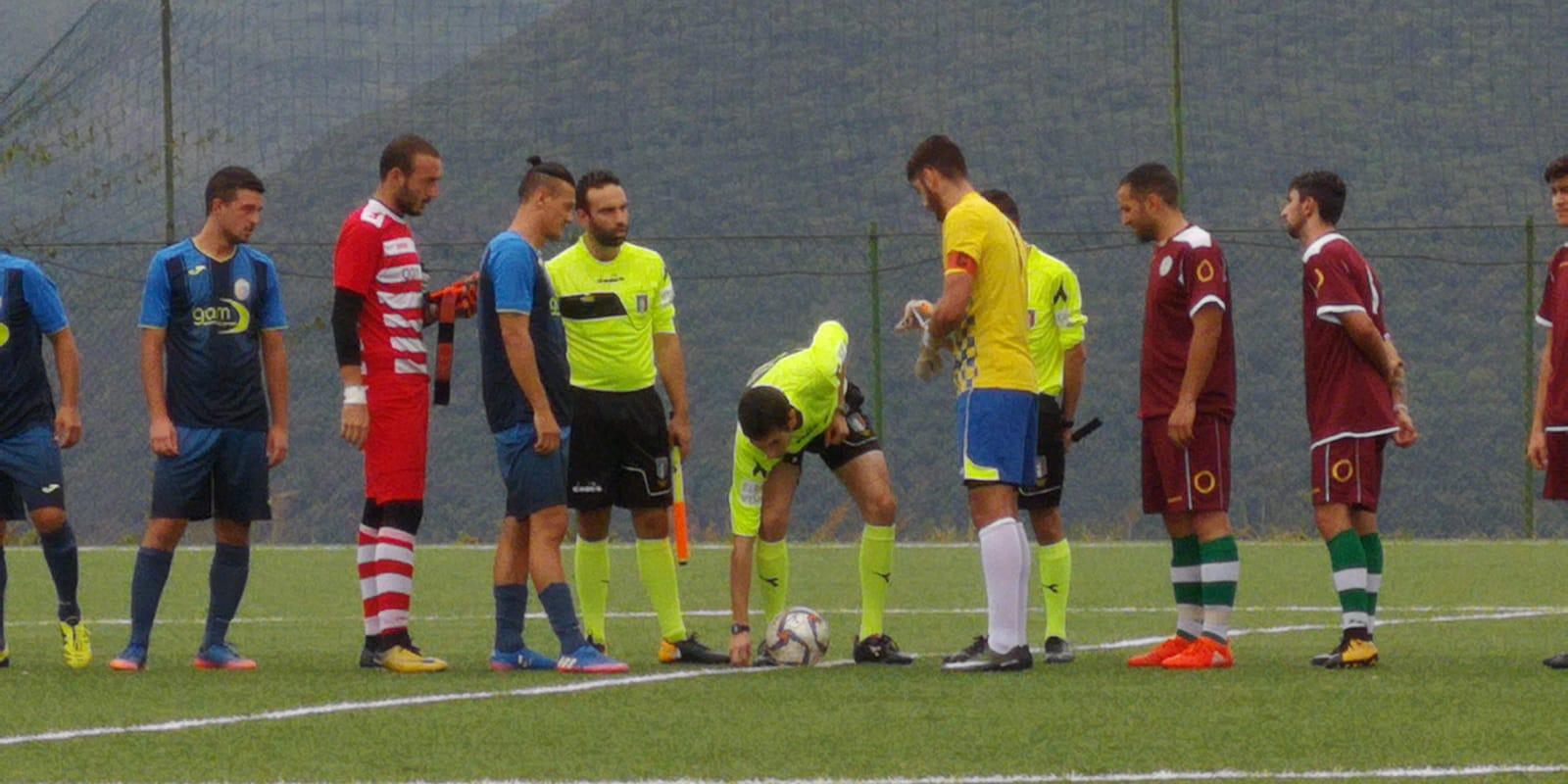 Coppa Italia regionale: il Vastogirardi è una macchina di reti. La squadra di Farine ne rifila sette al malcapitato F.W.P. Matese. Qualificazione a punteggio pieno.