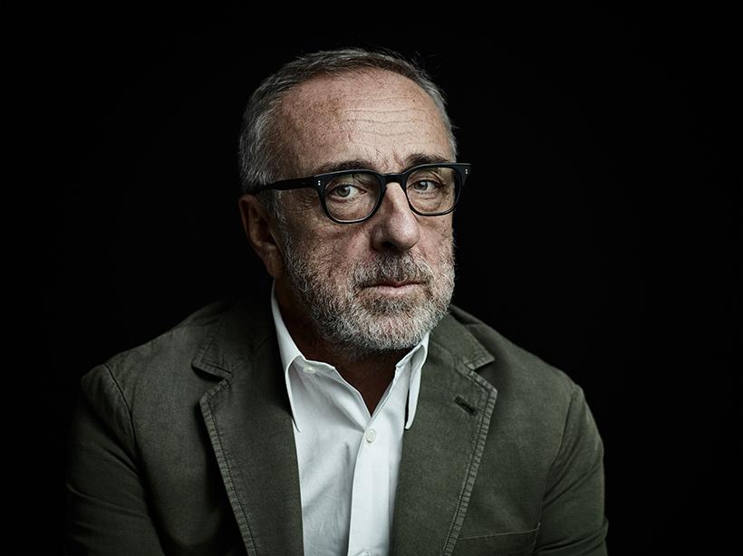 Silvio Orlando apre la stagione teatrale del Teatro del Loto di Ferrazzano.