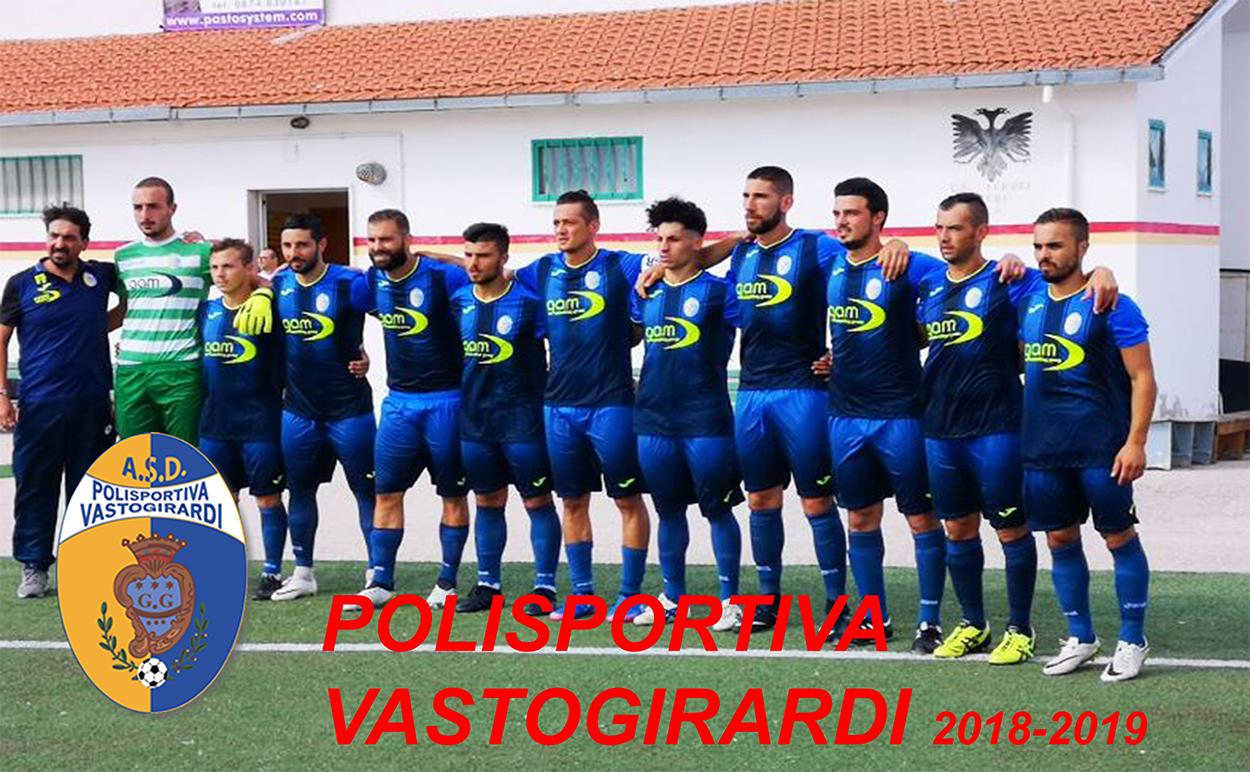 """Vastogirardi: """"Partire col piglio giusto per raggiungere il nostro obiettivo"""". Il Direttore Sportivo Antonio Crudele carica la squadra in vista della prima uscita di campionato."""
