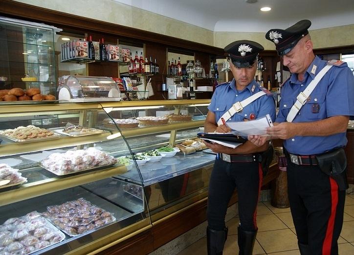 Venafro: Sorvegliato speciale, sorpreso di notte fuori dal proprio domicilio, denunciato dai Carabinieri.