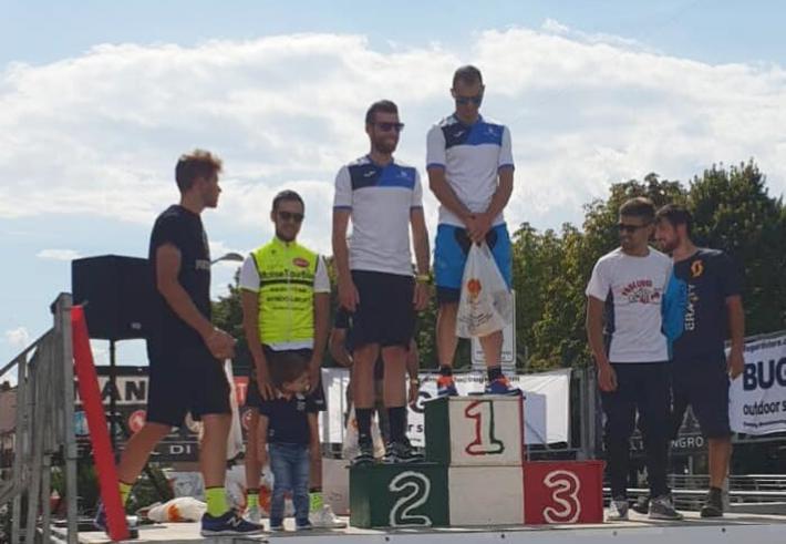 Da Auronzo di Cadore a Castel Di Sangro. Un weekend da applausi per gli atleti della Molise Tour Bike.