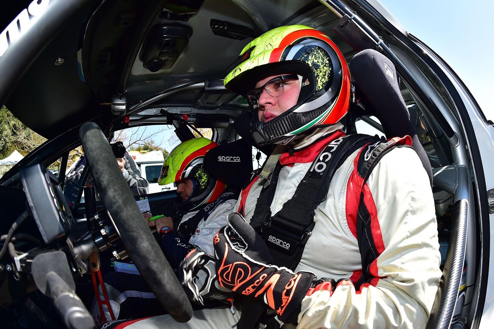 Grande attesa per il 23° Rally del Molise: prevista alta qualità di piloti e vetture