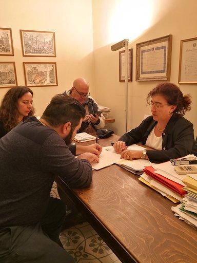 Campochiaro: nuova associazione di imprese per valorizzare le attività ricettive e turistiche