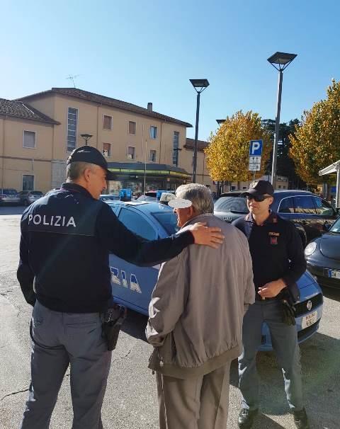 Isernia: il poliziotto di quartiere tra la gente. Intensificato il servizio nella città pentra.