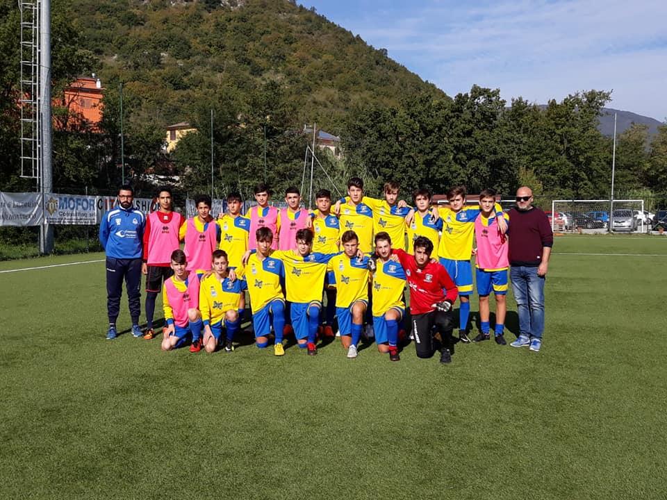 Calcio giovanile: campionato che inizia alla grande per la Boys Roccaravindola. Gli allievi vittoriosi contro l'Olimpic. Buon pari per la categoria giovanissimi.