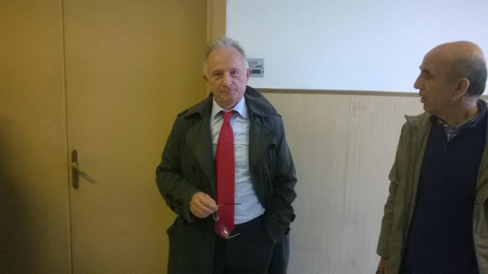 Fornelli: causa per Crimini di Guerra da Fermo arrivano buone notizie. Entro il prossimo anno secondo l'avvocato Olivieri la decisione finale.