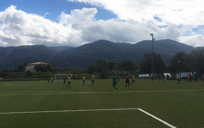 Calcio giovanile: partono col botto gli allievi della Boys Roccaravindola in coppa. I giovanissimi sconfitti di misura. Una stagione che si preannuncia esaltante.