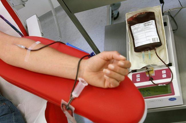 Sabato 20 ottobre il Grimes e CasaPound Italia organizzano una donazione di sangue in ricordo della strage di Gorla
