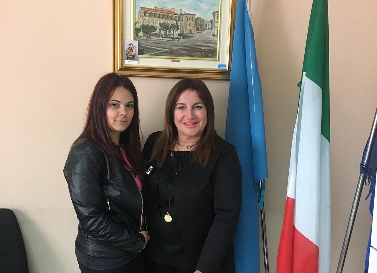 Lega ad Isernia: Fausta D'Uva nominata da Filomena Calenda coordinatrice al settore urbanistica ed istruzione della città.