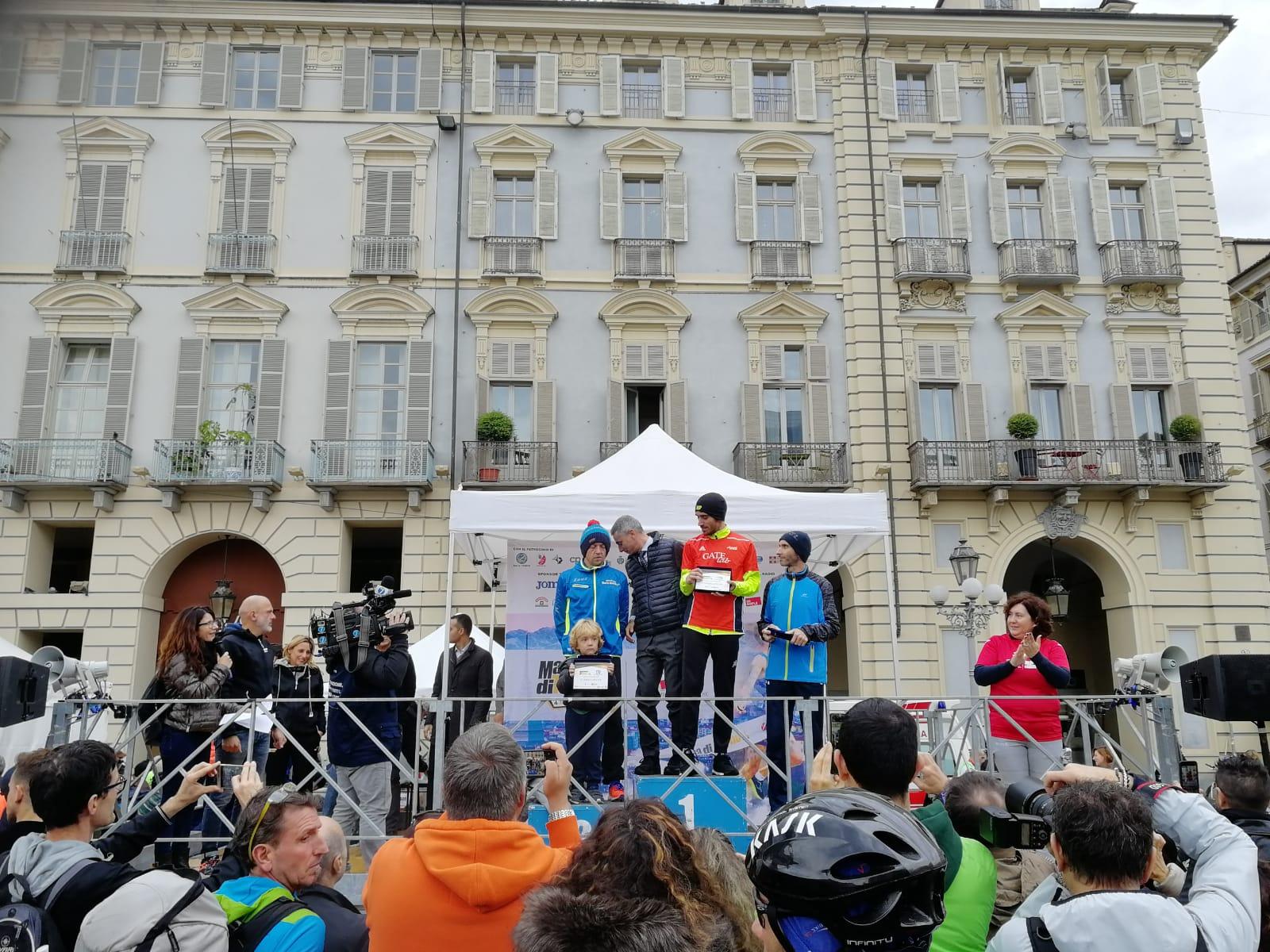 Atletica leggera: il bilancio di Giovanni Grano dopo la maratona di Torino che lo ha visto tagliare il traguardo come primo degli italiani.