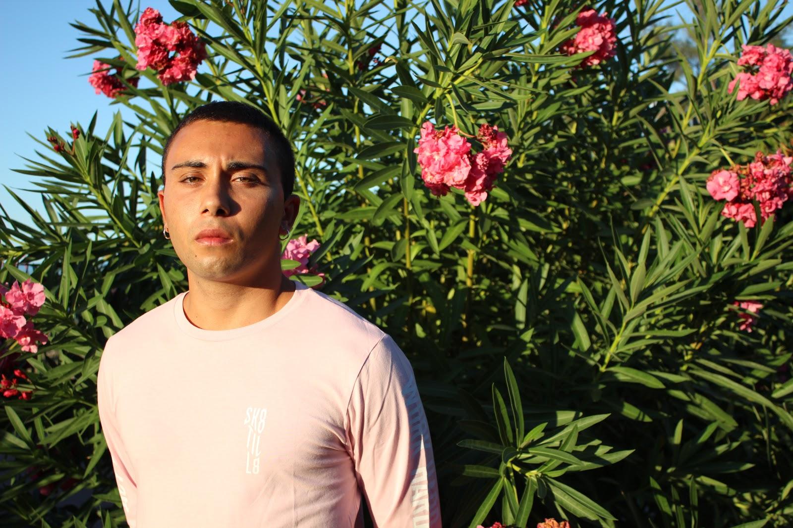 Consigli musicali: I AM – Il rapper molisano presenta il suo disco al Molise.