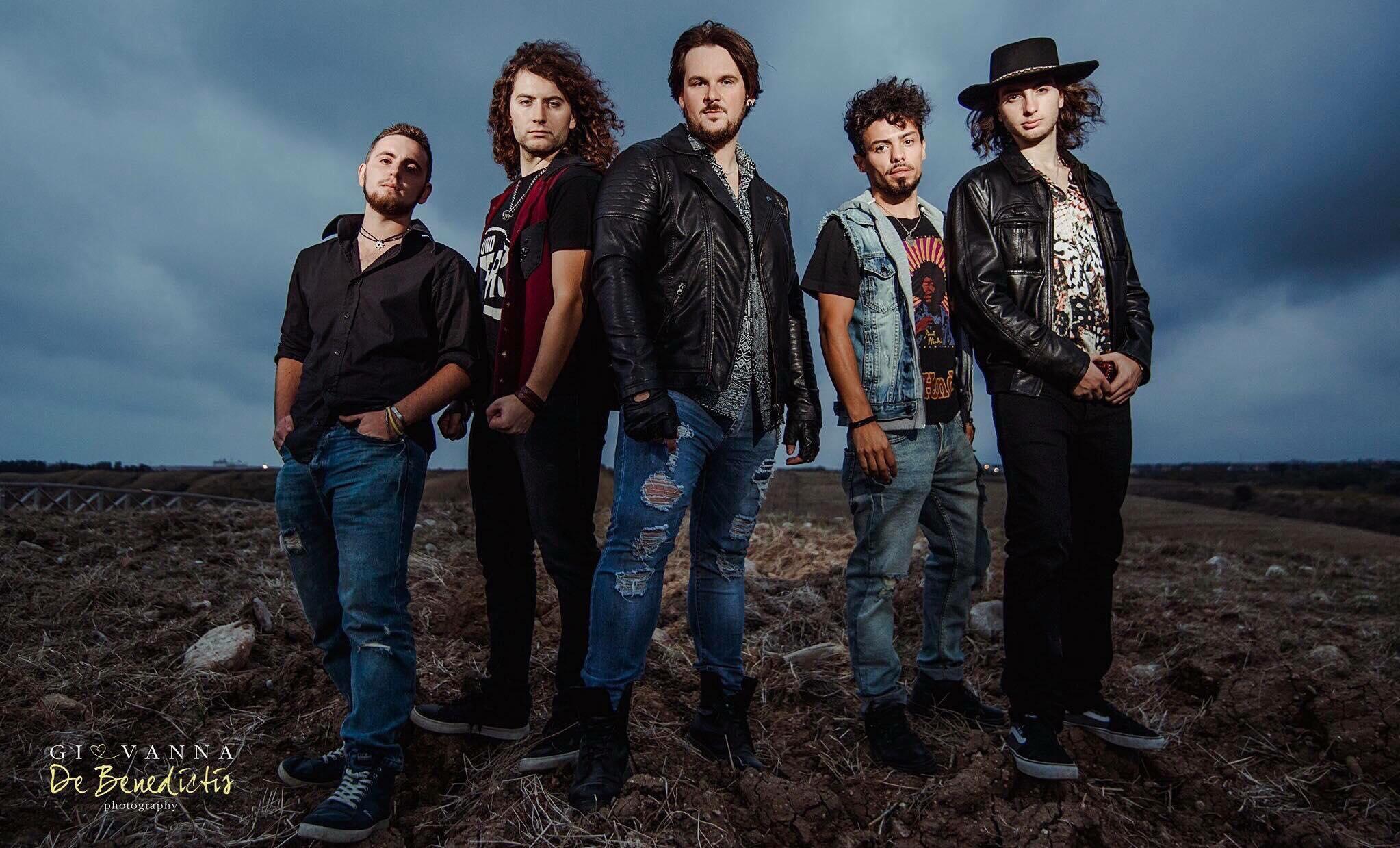 Sanremo Rock, i Sound Zero sono l'unica band molisana selezionata per la finalissima.
