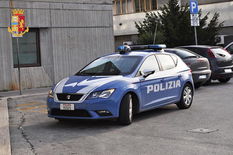 Isernia: la Polizia controlla le attività commerciali della città. Obiettivo concentrato su mancata esposizione delle licenze e delle tabelle alcolemiche.