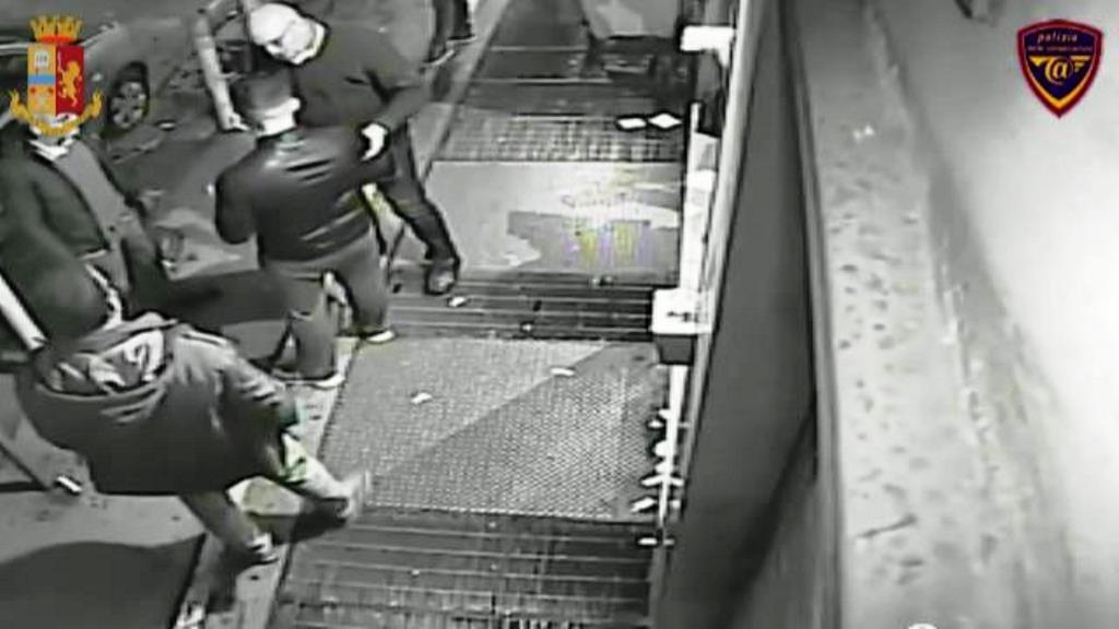 """Isernia: la Polizia arresta truffatore seriale per uso indebito di carte di credito. Aveva """"gabbato"""" oltre 90 cittadini intascando ben 60mila euro. Guarda il video dell'arresto."""
