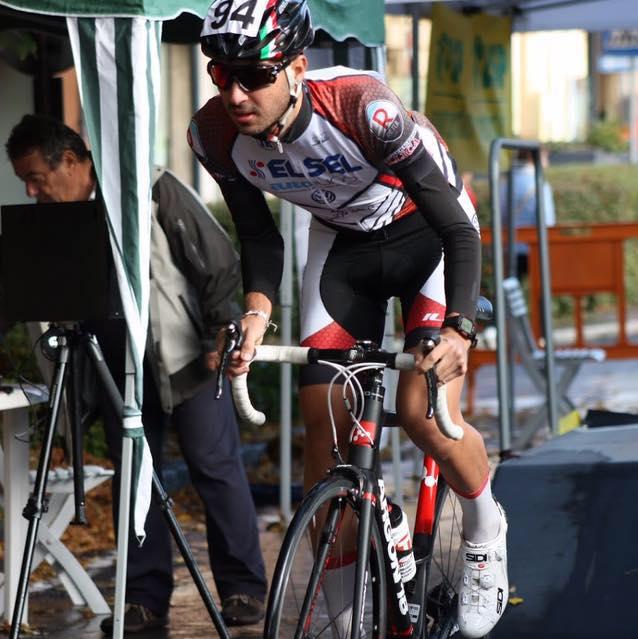 """La Molise Tour Bike accoglie Giacinto Primiani. """"Ci divertiremo con lavoro e sacrificio""""."""