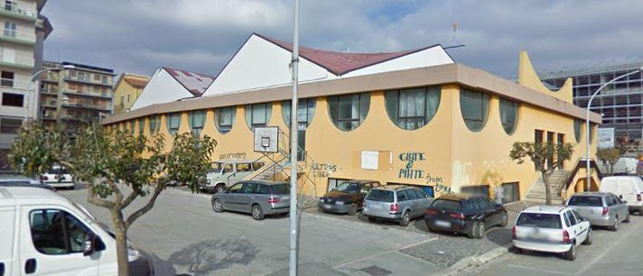 Isernia: 300mila euro di lavori per il Palasport. L'annuncio dell'assessore Matticoli.