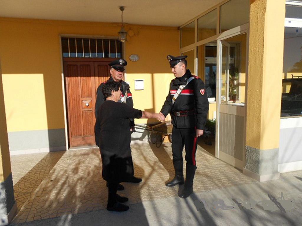 Isernia: Truffe agli anziani. I Carabinieri invitano ad una maggiore attenzione.