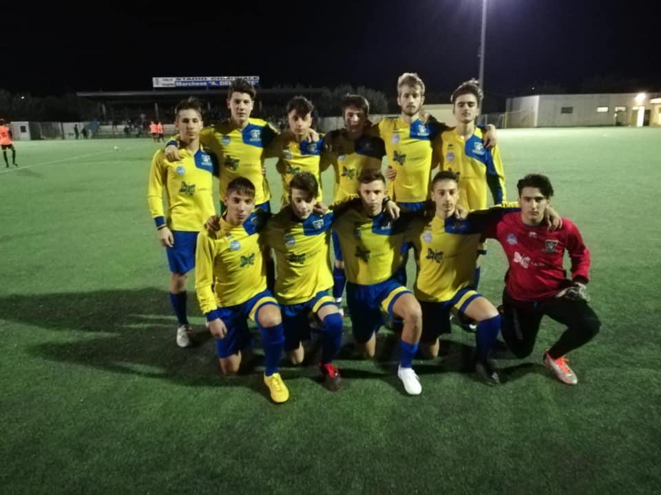 Calcio giovanile: gli allievi della Boys stendono il Venafro per 4 a 1 e volano in classifica.