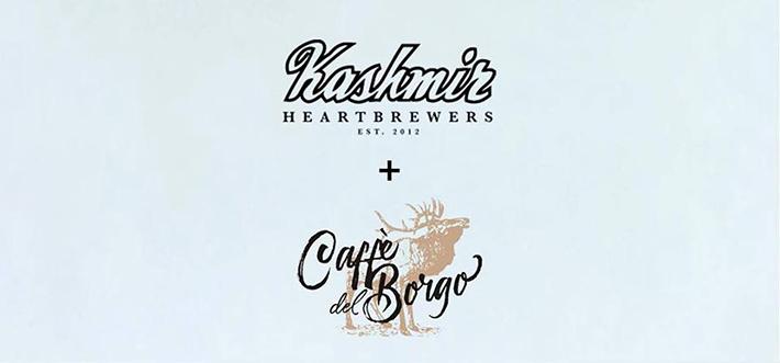 Filignano: domani sera la cena a tema al Caffè del Borgo con il birrificio Kashmir.