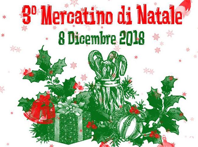 """Rocchetta a Volturno: sabato 8 dicembre la terza edizione del Mercatino di Natale. Nel pomeriggio lo spettacolo teatrale """"Storia di un Brigante""""."""