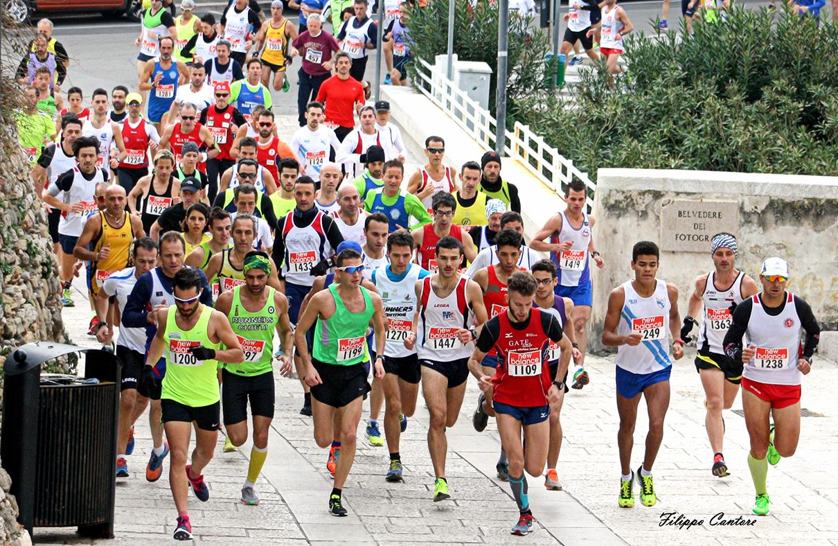 Sport-Atletica: questa mattina la XIV edizione della ScopriTermoli promossa dall'Asd Runners.