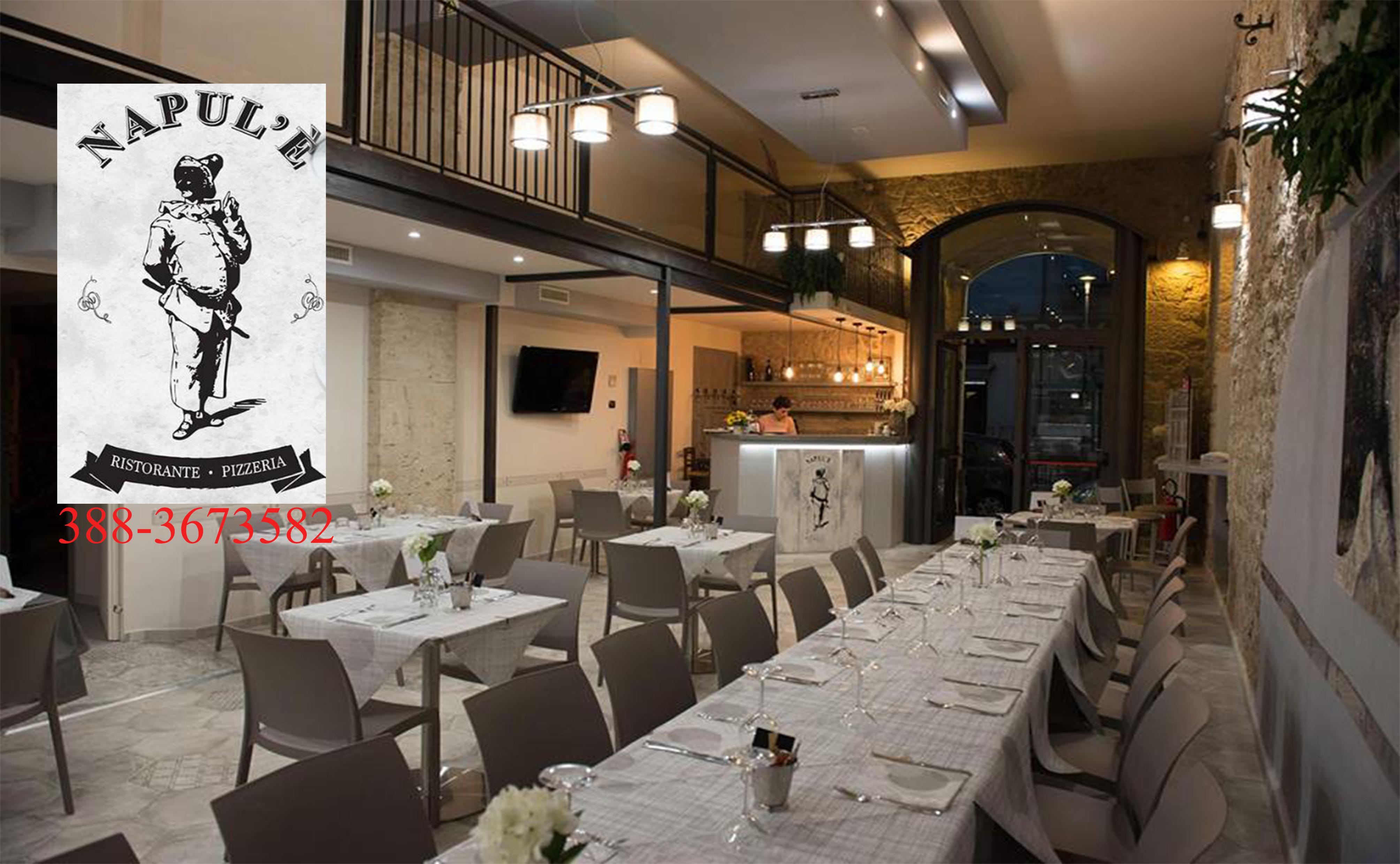 Isernia: A cena con la birra, giovedì 27 giugno l'evento gastronomico promosso dal ristorante – pizzeria Napul'è.