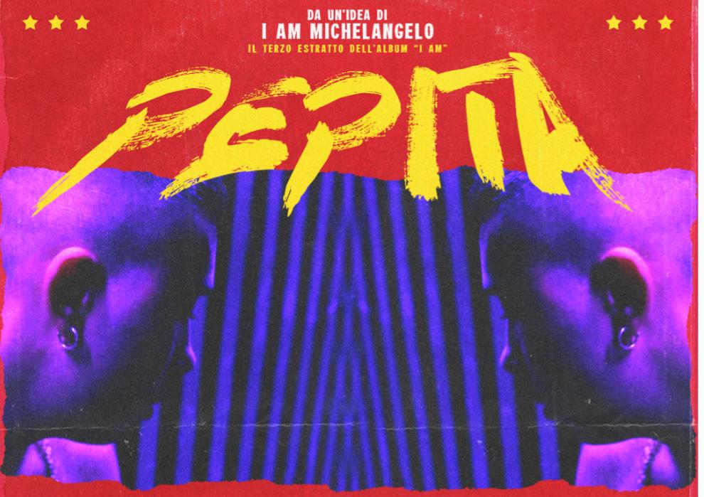 """Il rapper molisano I am Michelangelo lancia il singolo """"1 Pepita"""""""