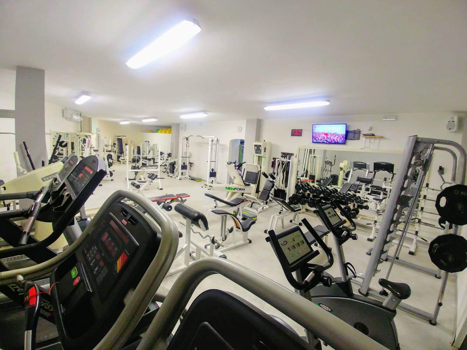 Colli a Volturno: cinque anni di attività per la palestra Wellness Gym Club. Tante le novità per il 2019 con il primo grazie ai clienti fedeli nel tempo.