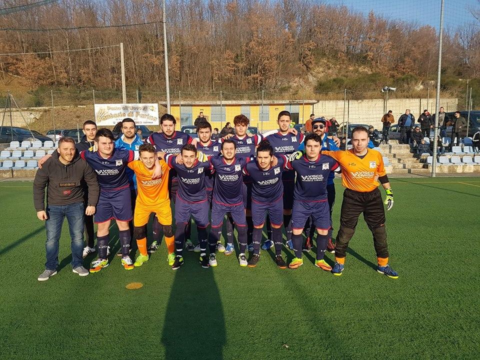 Calcio a 5: la Futsal Colli sconfitta in casa per 1 a 3 dallo Sporting Venafro. Gara difficile per i collesi.