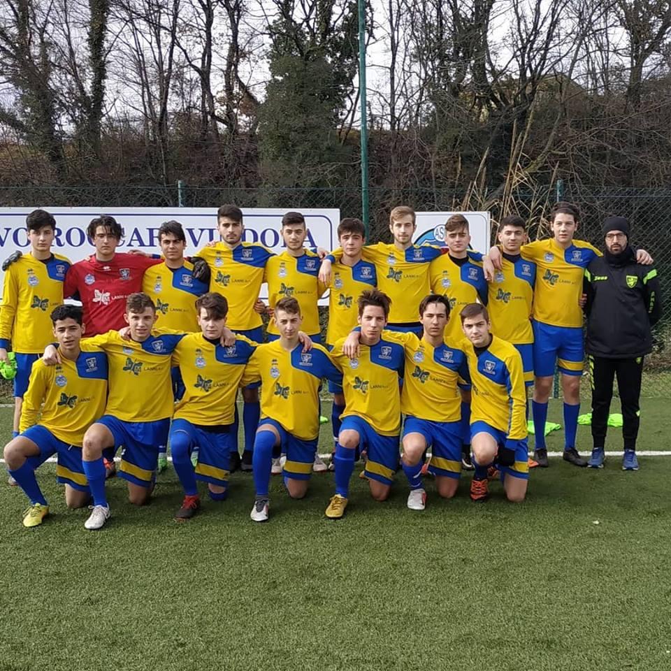 Calcio giovanile: la Boys Roccaravindola viaggia a mille con Allievi e Giovanissimi. Nell'ultimo turno vittorie con Bojano e Football Venafro.