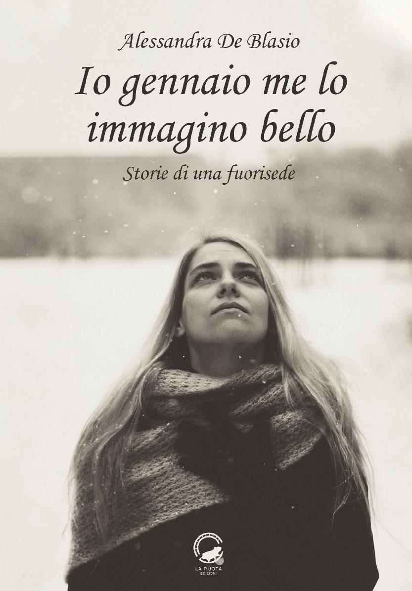 Universitari molisani fuori sede: un libro di Alessandra De Blasio.