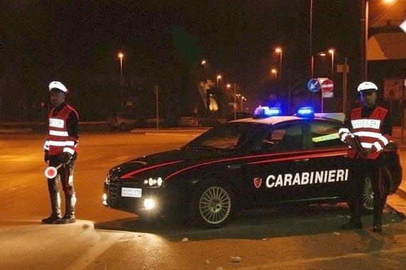 Venafro: I Carabinieri denunciano una persona per furto di pedane di legno. Il furto nella zona industriale di Pozzilli.