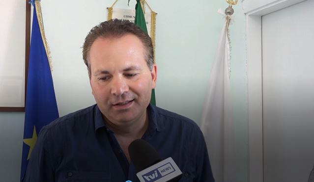 """Colli a Volturno: frana di San Lorenzo, arrivano 300mila euro per la messa in sicurezza. Incollingo: """"Intervento di fondamentale importanza per il territorio"""""""