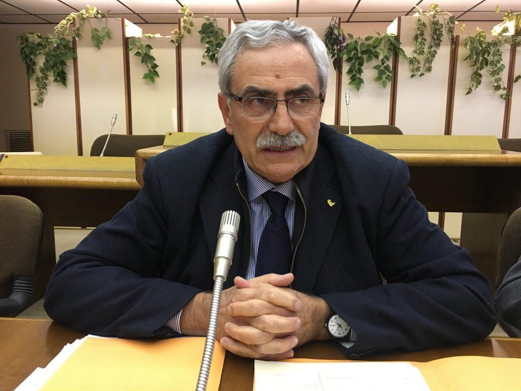 """Isernia: approvata la proposta di Bilancio della Provincia. Coia: """"Oltre 15 milioni per la spesa""""."""