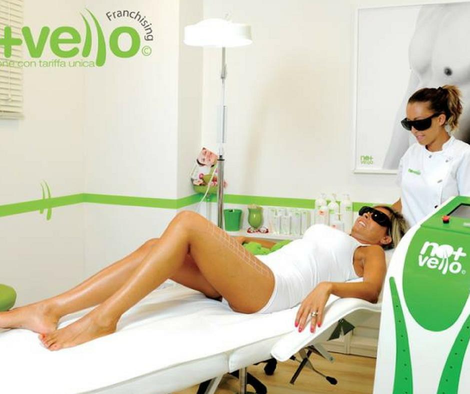 Bellezza, anche a Campobasso la rivoluzione della depilazione permanente.