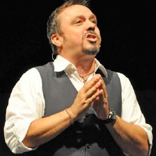 """Isernia:""""Mi piace"""", lo spettacolo di Gabriele Cirilli rinviato a maggio"""