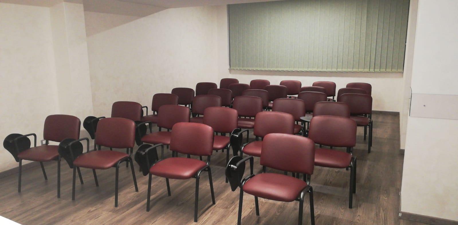 Isernia: business aziendale, va in porto l'accordo tra la scuola di formazione CM PROTOS ,OnSite Support-Novus Studios e Uniscentia. Ampliati i servizi offerti alle aziende.