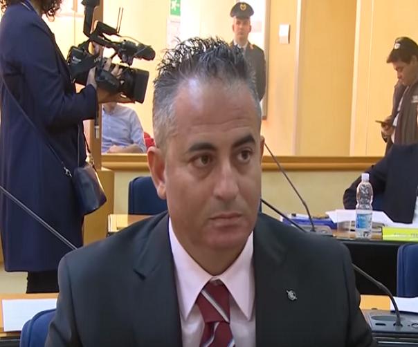 Scomparsa Colalillo, il cordoglio del consigliere regionale Scarabeo.