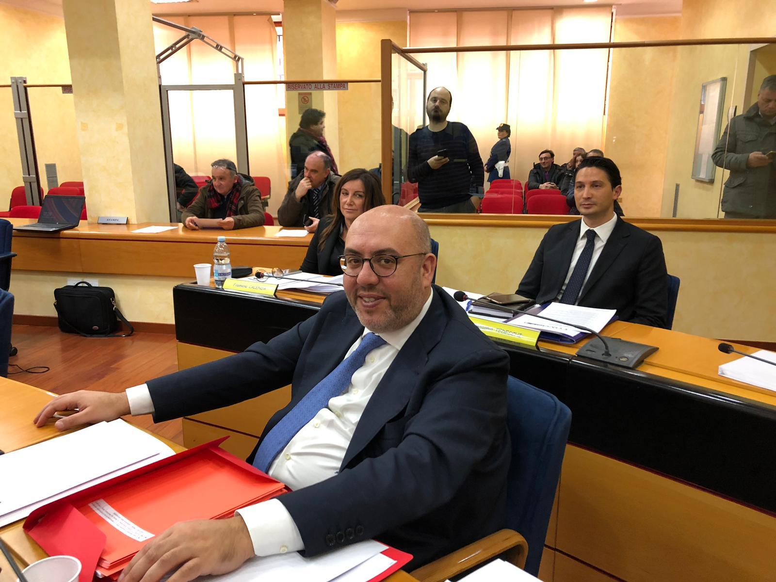 Di Lucente: Fondi di coesione 2021-2027, per le aree interne del Molise la svolta alla quale tutti stiamo lavorando