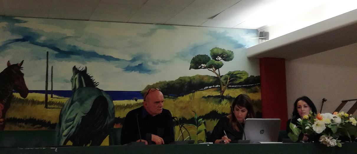 Il Gal Molise Rurale si rinnova. Nel pomeriggio di ieri l'assemblea dei soci. Giampiero Mancini nuovo presidente.