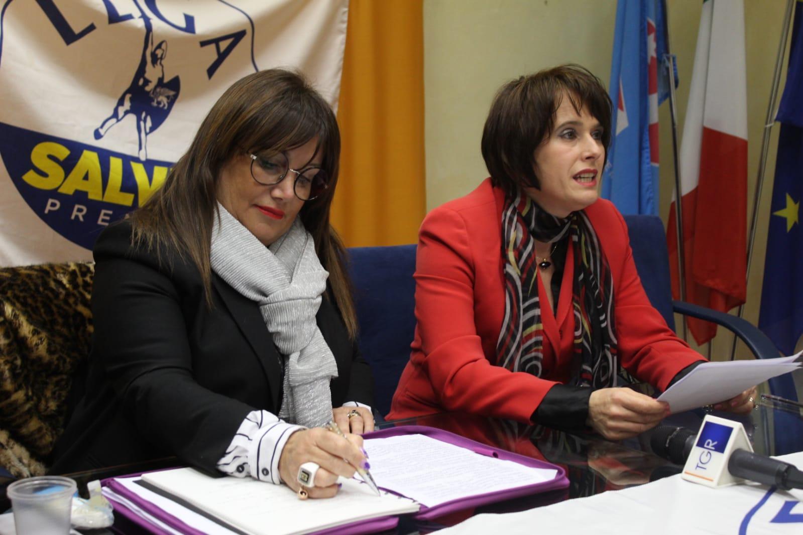 Cultura della sicurezza scolastica, approvata all'unanimità la proposta di legge della consigliera regionale Filomena Calenda.