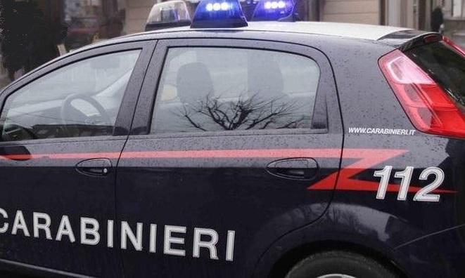 Venafro: furti all'interno di esercizi commerciali. I Carabinieri ritrovano parte della refurtiva.