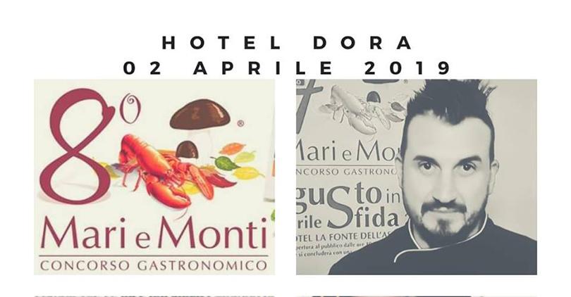 """Concorso Mari e Monti, è tutto pronto. Il 2 aprile appuntamento a Pozzilli. Ruggeri: """"Tra gli ospiti Andy Luotto, Lino Rufo e Rosella Seno""""."""